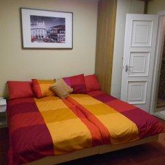 Отель Toth Jozsef Diakszallo 3* Стандартный номер с различными типами кроватей фото 2