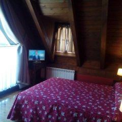 Отель Hotelet de Betlan комната для гостей фото 5