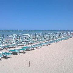 Отель B&B Falcone Ортона пляж
