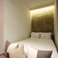 Отель 31 page Стандартный номер с различными типами кроватей фото 5