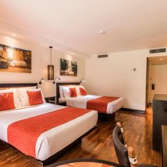 Отель Warwick Fiji 5* Стандартный номер с различными типами кроватей фото 7