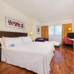 Отель TRYP Valencia Feria комната для гостей фото 2