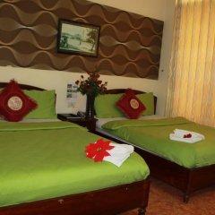 Tulip Xanh Hotel Стандартный номер фото 6