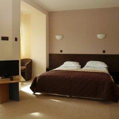Отель Sezoni South Burgas Улучшенный номер с различными типами кроватей фото 3