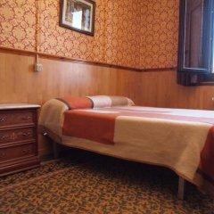 Отель Pension Villanueva удобства в номере