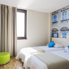 B&B Hotel Verona комната для гостей фото 2