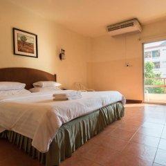 Отель Opey De Place Стандартный номер с различными типами кроватей фото 4