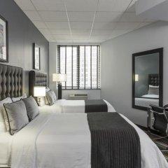 Broadway Plaza Hotel 3* Улучшенный номер с различными типами кроватей фото 6