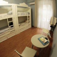 Mayak hostel комната для гостей фото 4