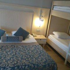 Seamelia Beach Resort Hotel & Spa Турция, Чолакли - 1 отзыв об отеле, цены и фото номеров - забронировать отель Seamelia Beach Resort Hotel & Spa онлайн комната для гостей фото 3