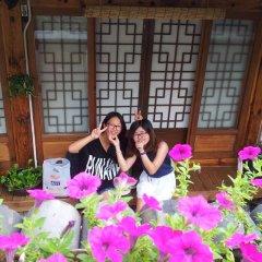 Отель Hanok Guesthouse 201 Южная Корея, Сеул - отзывы, цены и фото номеров - забронировать отель Hanok Guesthouse 201 онлайн фото 2