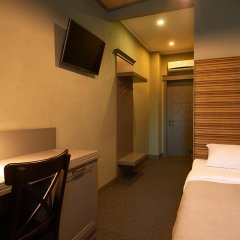Мини-Отель Старый Город Номер категории Эконом с различными типами кроватей фото 2