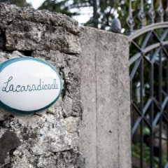 Отель La Casa di Carla Равелло фото 3