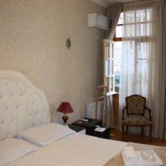 Отель Guest House Lusi комната для гостей фото 13