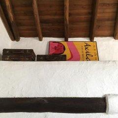 Отель A Casa Do Pássaro Branco спа