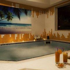 Midas Hotel Турция, Анкара - отзывы, цены и фото номеров - забронировать отель Midas Hotel онлайн бассейн фото 2