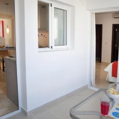 Отель Karibo Punta Cana 4* Улучшенные апартаменты фото 10