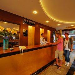 Pasabey Hotel интерьер отеля фото 2