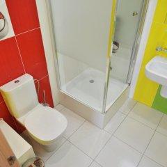 Hostel Veselka - Key2Gates ванная фото 2