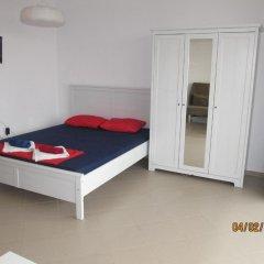 Отель Aparthotel Cote D'Azure 3* Студия Эконом с различными типами кроватей фото 18