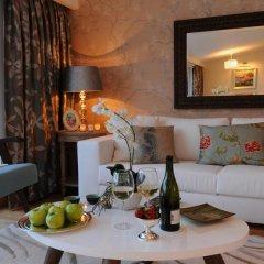 Отель Cheya Gumussuyu Residence 4* Апартаменты с различными типами кроватей фото 29