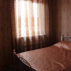 Гостиница Сафари Номер Эконом с разными типами кроватей