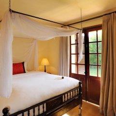 Отель Ana Mandara Villas 5* Стандартный номер фото 6