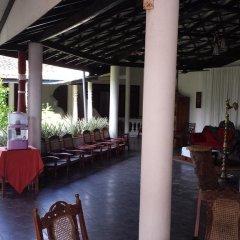 Отель Ganga Garden Бентота интерьер отеля