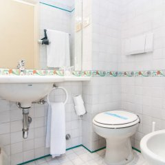 Hotel Alexandra 3* Номер Эконом с различными типами кроватей фото 3