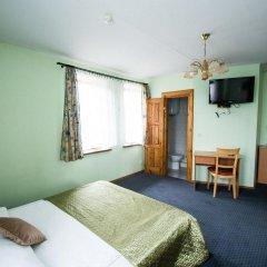 Отель Svečių namai Lingės Стандартный номер с различными типами кроватей фото 4