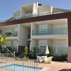 Side Kartal Homes Турция, Сиде - отзывы, цены и фото номеров - забронировать отель Side Kartal Homes онлайн бассейн фото 2