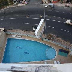 Hotel Finike Marina бассейн фото 2