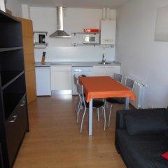 Отель Apartamentos Bahía de Boó в номере фото 2