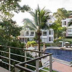 Отель Kamala Hills By Alexanders балкон