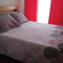 Braganca Oporto Hotel 2* Стандартный номер двуспальная кровать фото 7