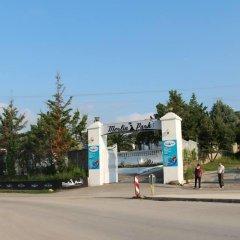 Отель Merlin Park Resort Тирана фото 2