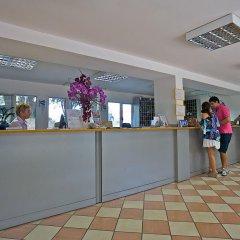 Отель Horizont Resort развлечения