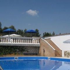 Отель I Tre Ulivi Форино бассейн фото 3