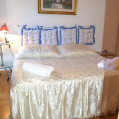 Отель Daffodil in Roma San Pietro Стандартный номер с различными типами кроватей фото 8