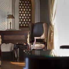 Отель Jumeirah Zabeel Saray Royal Residences 5* Стандартный номер с различными типами кроватей фото 5