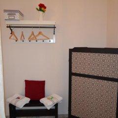 Отель Holiday home Zia Gina удобства в номере фото 2