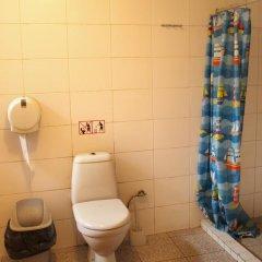 Отель Hostelsvilnius Литва, Вильнюс - отзывы, цены и фото номеров - забронировать отель Hostelsvilnius онлайн ванная фото 2