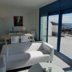 Отель Terrazas del Mar Испания, Курорт Росес - отзывы, цены и фото номеров - забронировать отель Terrazas del Mar онлайн комната для гостей фото 3