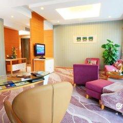 Отель Fliport Software Park 4* Представительский люкс фото 4