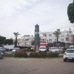 Отель Alis Camlik парковка