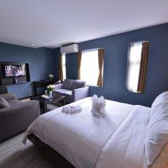Hanoi Emerald Waters Hotel Trendy 3* Люкс с различными типами кроватей фото 5