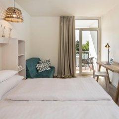 Hotel Park Punat - Все включено 4* Улучшенный номер с различными типами кроватей фото 4
