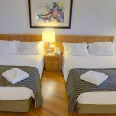 Radisson Blu Hotel сейф в номере