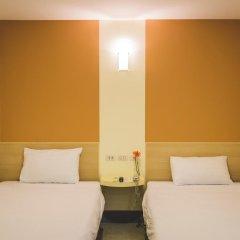 New Suanmali Hotel 3* Улучшенный номер разные типы кроватей фото 2