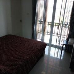 Отель Jc Guesthouse комната для гостей